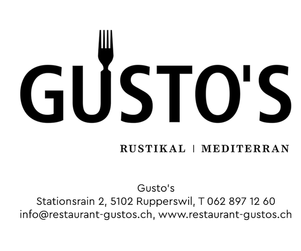 Restaurant Gusto's