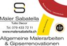 Maler Sabatella Tutto Decor
