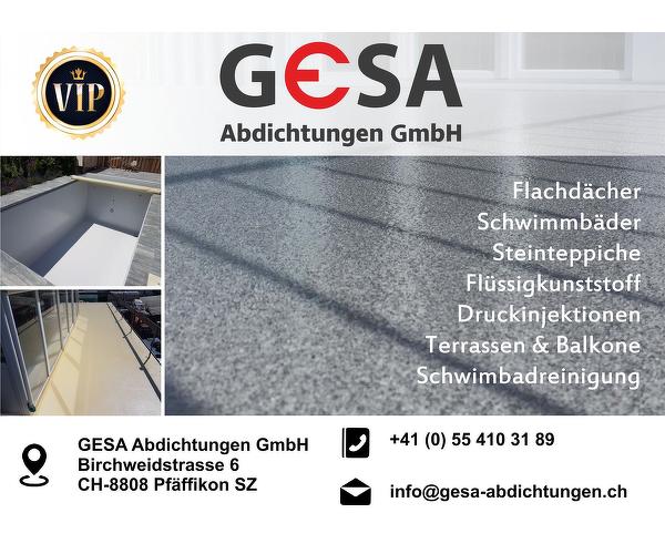 GESA Abdichtungen GmbH