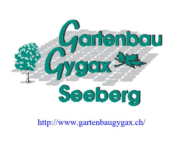 Gartenbau Gygax Seeberg