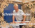 Schreinerei Michael Studer