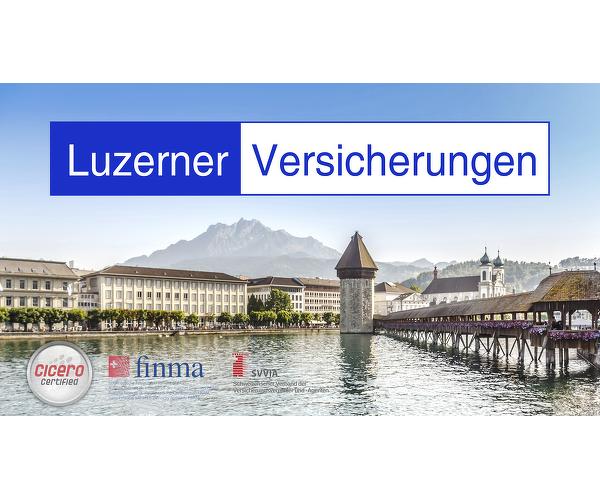 Luzerner Versicherungen