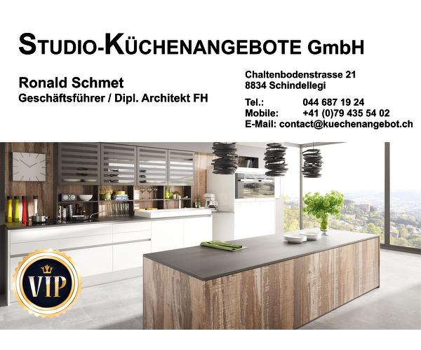 Studio- Küchenangebote GmbH
