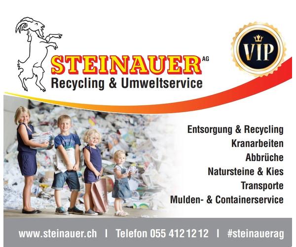 Steinauer AG