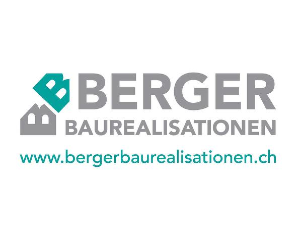 Berger Baurealisationen