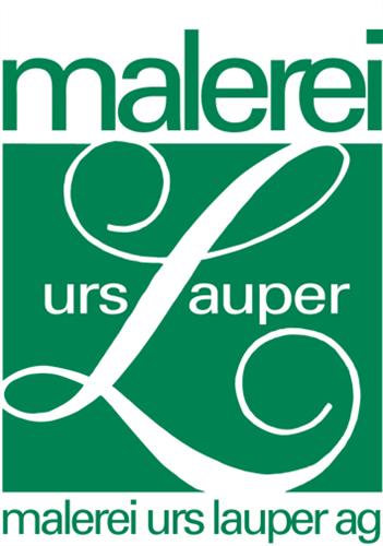 Malerei Urs Lauper AG