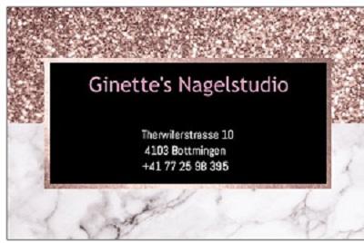 Ginette's Nagelstudio