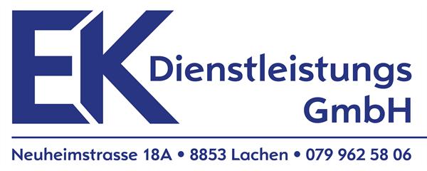 EK-Dienstleistungs GmbH