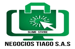 NEGOCIOS TIAGO S.A.S