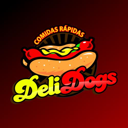 DeliDogs comidas rápidas
