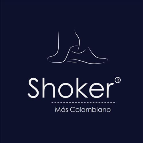 Calzado Shoker