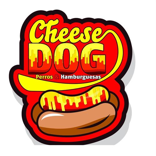 Cheese Dog perros y hamburguesas