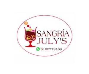 Sangría July's