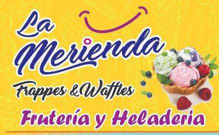 LA MERIENDA FRAPPES & WAFFLES