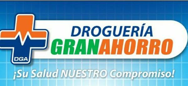 DROGUERÍA GRAN AHORRO