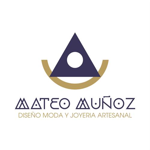 MATEO MUÑOZ DISEÑO MODA Y JOYERIA ARTESANAL