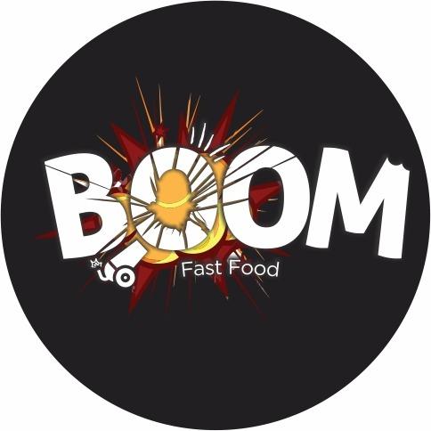 BOOM FAST FOOD