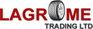 Lagrome Trading