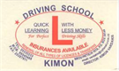 Kimon Driving School