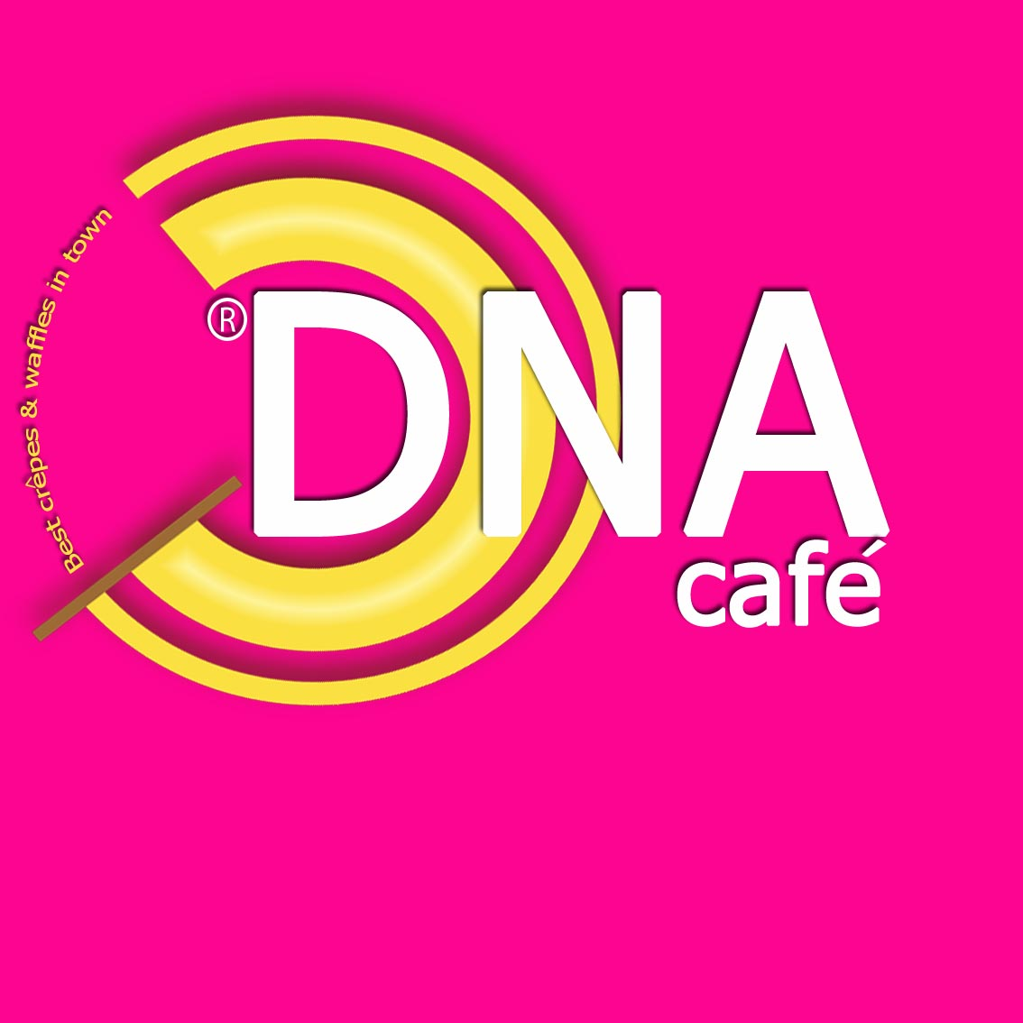 1st D.N.A. Cafe Bar
