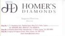 Homer Michael Diamond Saloon