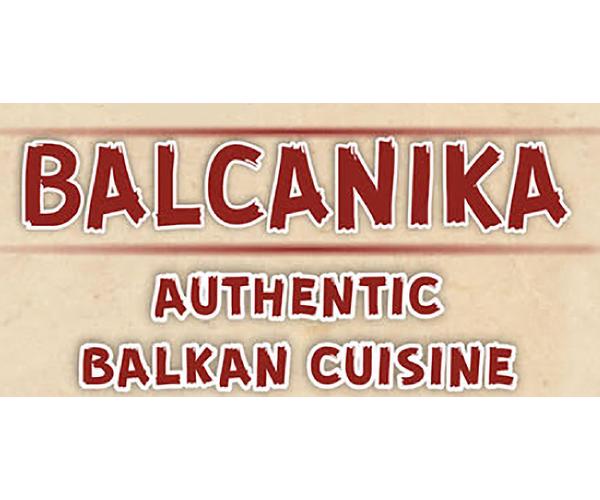 BALKANIKA Authentic Balkan Cuisine