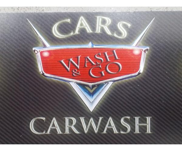 Wash&Go Carwasch