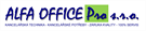 ALFA OFFICE Pro s.r.o.