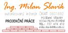 Ing. Milan Slavík