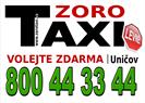 ZORO TAXI