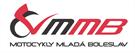MOTOCYKLY MMB