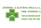 Lékárna U Zlatého orla