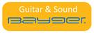 Guitar & Sound BAYGER