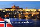 Cestovní agentura Martin Karlík
