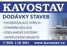 KAVOSTAV