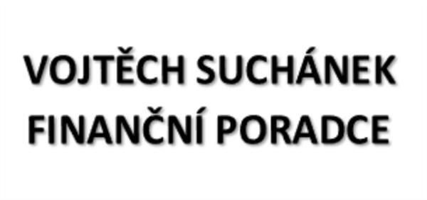 Vojtěch Suchánek - finanční poradce