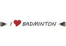Badminton souvenirs