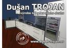 Kuchyně TROJAN