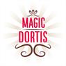 Magic Dortis - výroba dortů