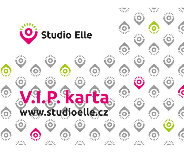 Pohybové studio ELLE