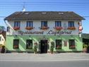 Restaurace Čapkárna