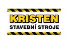 Kristen - Stavební stroje