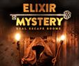 Elixir Mystery (Reálná úniková hra)