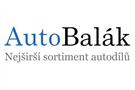 AUTO BALÁK