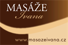 Masáže Ivana