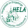 Hela-Crottendorfer Holzkunst