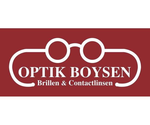 Optik Boysen e.K.