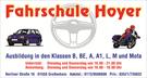 Fahrschule Ullrich Hoyer