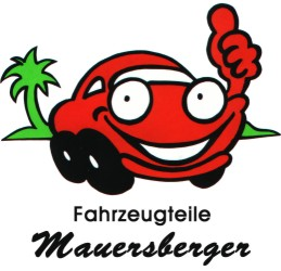 Fahrzeugteile Mauersberger