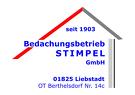 Bedachungsbetrieb Stimpel GmbH